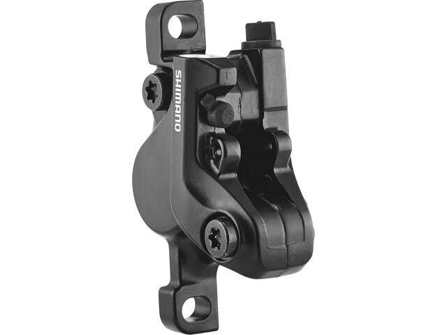 Shimano MTB BR-MT500 Skivebremsekaliber sort (2019) | Brake calipers